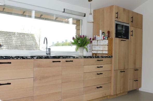 Doublo home design idee n en meubilair inspiraties - Meubilair outdoor houten keuken ...